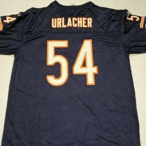 Chicago Bears Brian Urlacher Football Jersey Youth